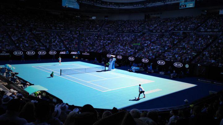 Open d'Australie, quarantaine complète pour 47 joueurs
