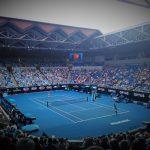 L'Open d'Australie ajuste sa jauge