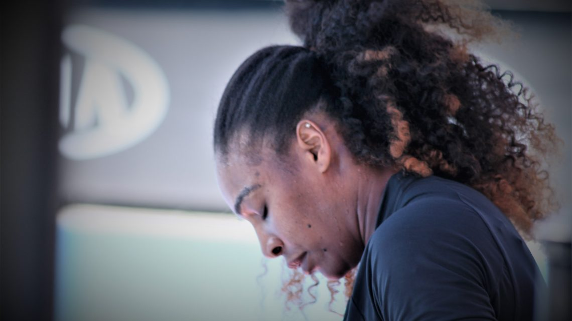 Serena Williams n'ira pas à Tokyo