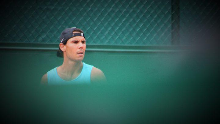 Rafael Nadal: « C'est une victoire très importante»