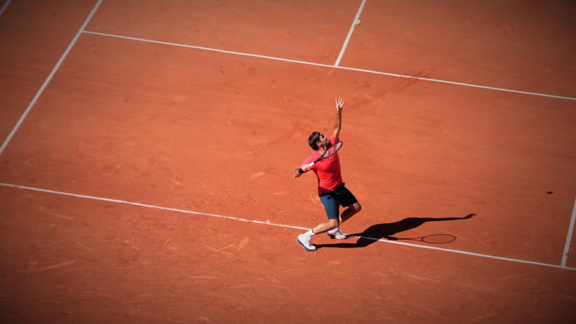 Roger Federer:«Je ne sais pas où j'en suis»