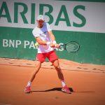 Novak Djokovic:«Il s'agit d'être dans le moment présent»