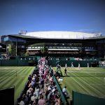 Wimbledon dévoile sa jauge
