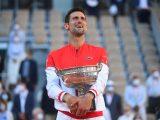 Novak Djokovic:«J'ai commencé à me répéter ça encore et encore»