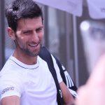 Novak Djokovic dit oui aux JO