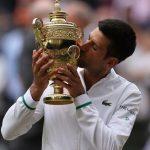 Novak Djokovic:«Je rêve toujours d'accomplir les plus grands exploits sportifs»