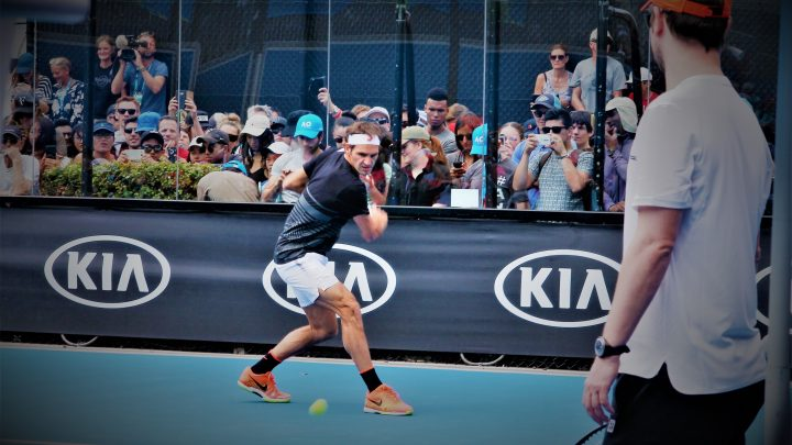Roger Federer, forfait et opéré