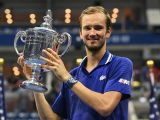 Daniil Medvedev :«Je suis simplement heureux d'avoir gagné un Grand Chelem»