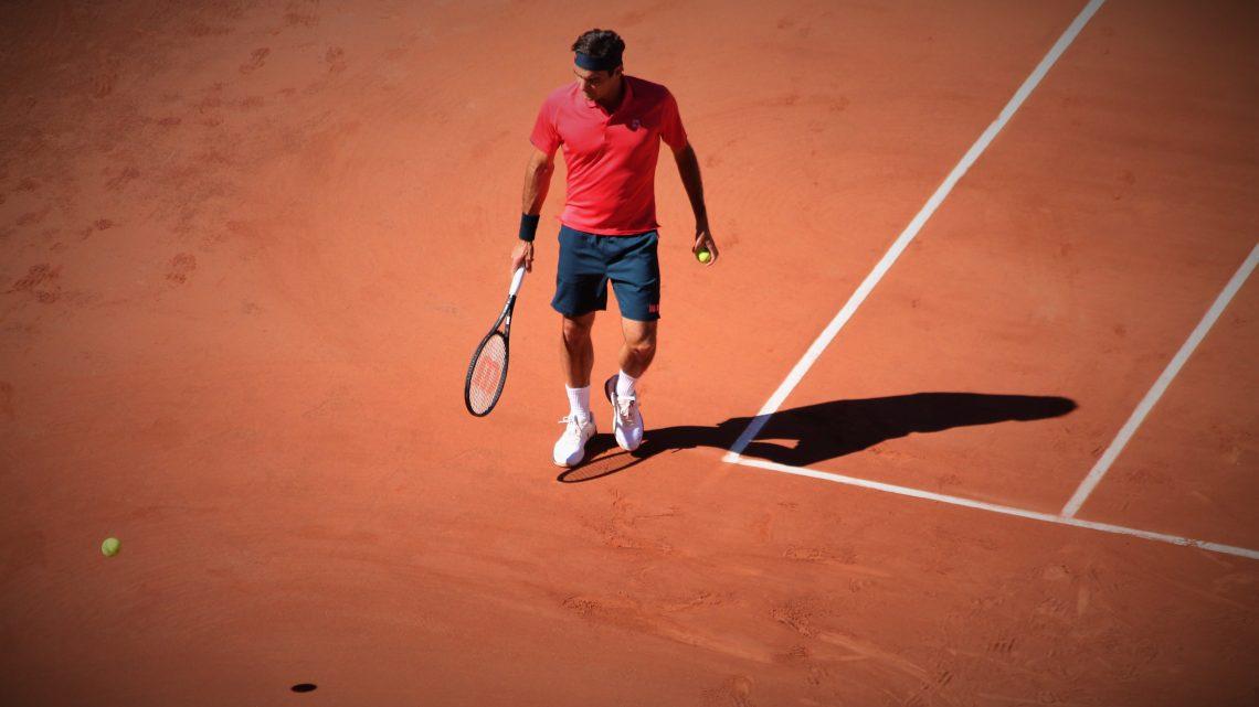 Roger Federer pense à 2022