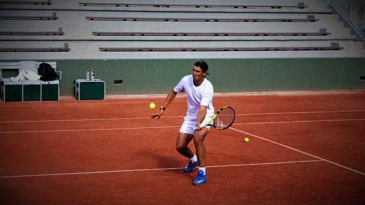 Rafael Nadal:«Je ne sais pas quand je rejouerai»